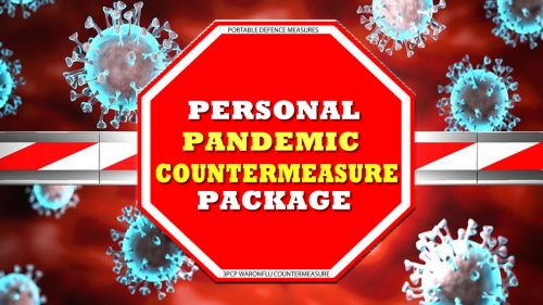 personal-pandemic-countermeasure-package
