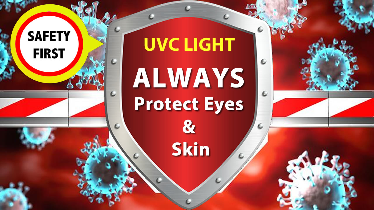 personal-pandemic-countermeasure-package-safety-first-uvc-light-always-protect-eyes-skin
