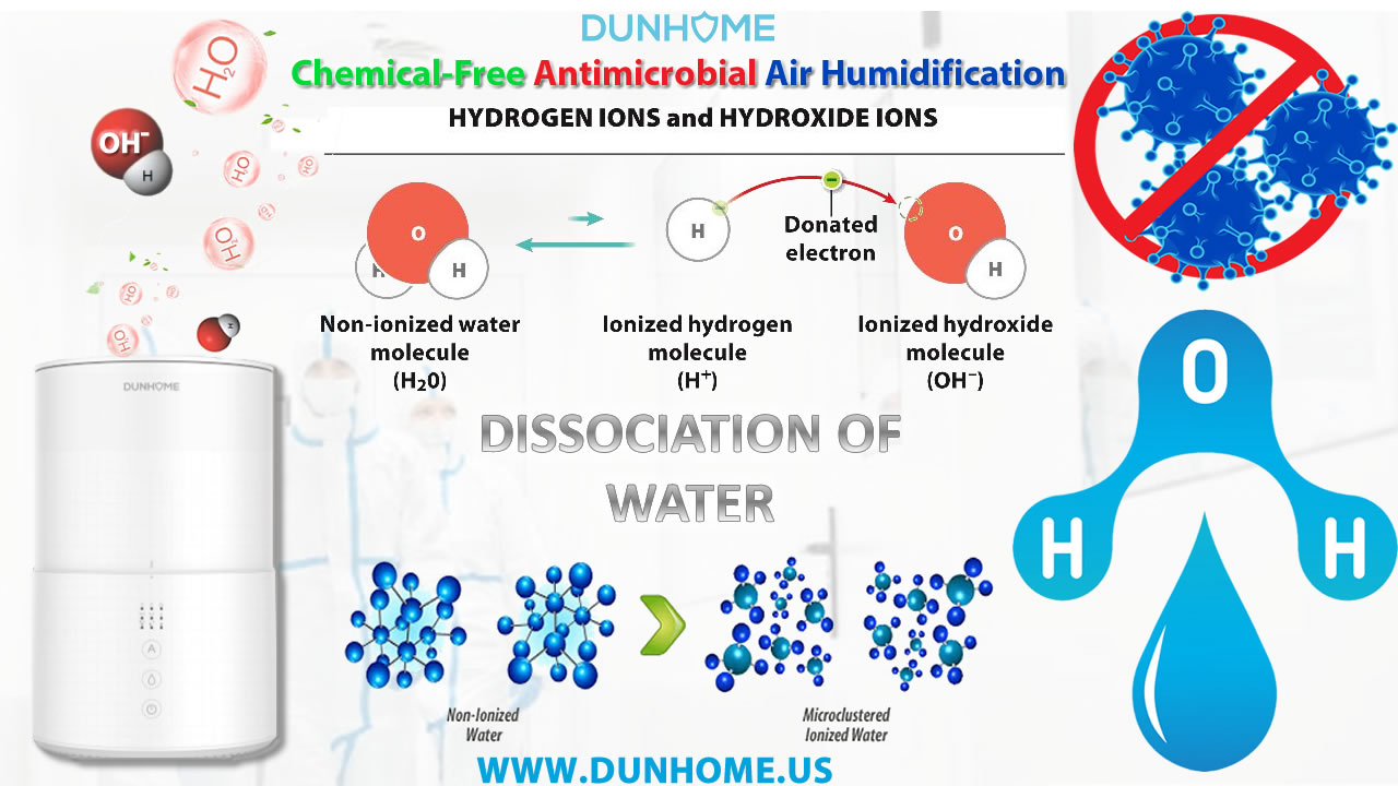 DUNHOME-Chemical-Free-Antimicrobial-Air-Humidification-sterilization-humidifier