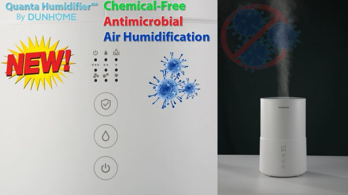 New-DUNHOME-Quanta-Humidifier-Antimicrobial-Air-Humidification-Purifier-System-DUNHOME-antimicrobial-air-humidifier